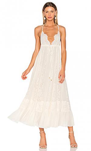 Свадебное платье ill take you farther HAH. Цвет: белый