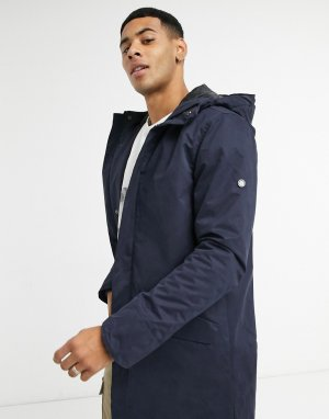Куртка Marshall-Темно-синий Fat Moose