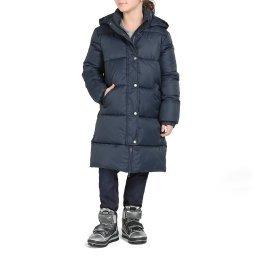Куртка KG0KG04485 темно-синий TOMMY HILFIGER
