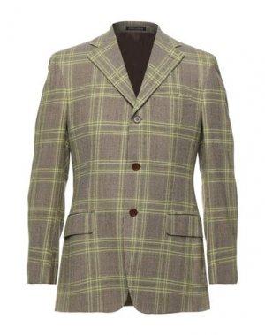 Пиджак CANTARELLI. Цвет: зеленый