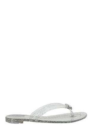 Сланцы CASADEI. Цвет: серый