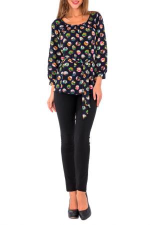 Блуза S&A style. Цвет: мультицвет