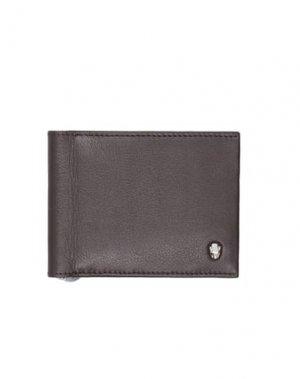 Чехол для документов CAVALLI CLASS. Цвет: темно-коричневый