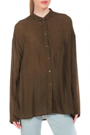 Blouse American Vintage. Цвет: khaki