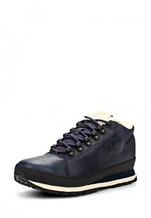 Кроссовки New Balance H754. Цвет: синий