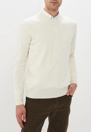 Пуловер Galvanni. Цвет: белый