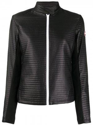 Куртка на молнии Colmar. Цвет: черный