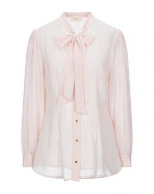 Pубашка TOY G.. Цвет: розовый