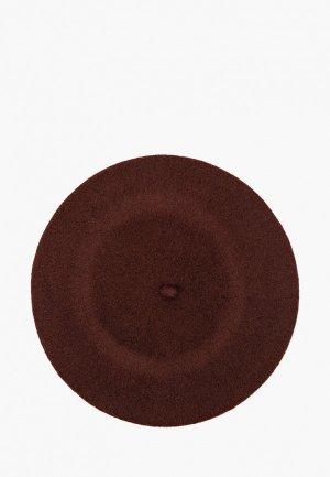 Берет Tonak. Цвет: коричневый