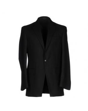 Пиджак E. TAUTZ. Цвет: черный