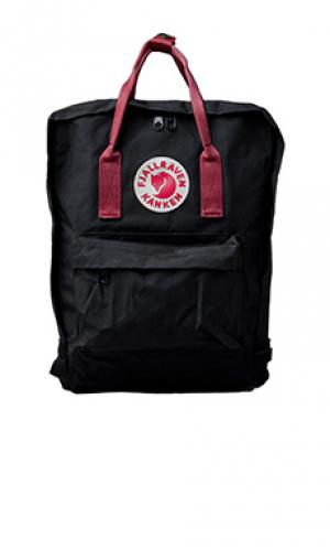 Рюкзак kanken Fjallraven. Цвет: черный