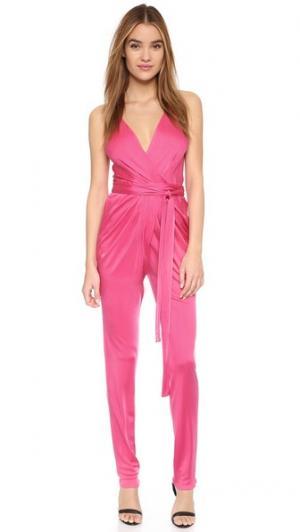 Комбинезон Rubell ISSA. Цвет: розовый жасмин