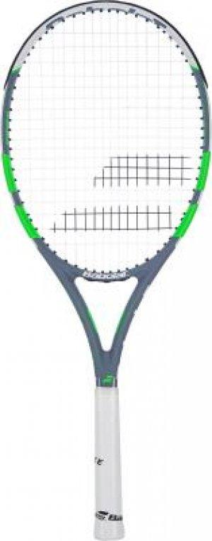Ракетка для большого тенниса RIVAL 102 Babolat. Цвет: серый