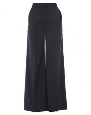 Повседневные брюки SONIA RYKIEL. Цвет: темно-синий