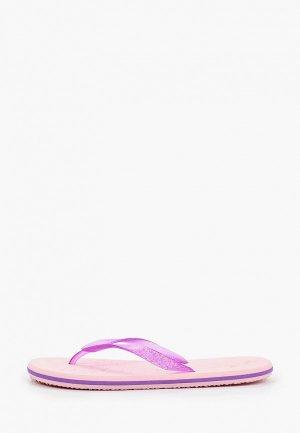 Сланцы Ralf Ringer. Цвет: фиолетовый