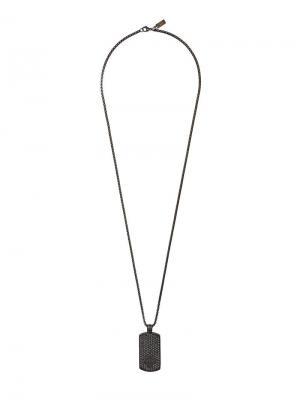 Nialaya Jewelry цепочка с подвеской