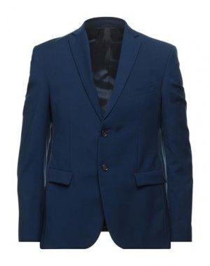 Пиджак LIU •JO MAN. Цвет: пастельно-синий