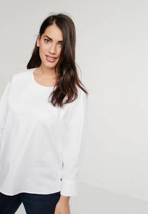 Блуза Violeta by Mango - MARIANO4. Цвет: белый