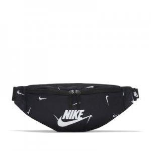 Поясная сумка Nike Heritage - Черный