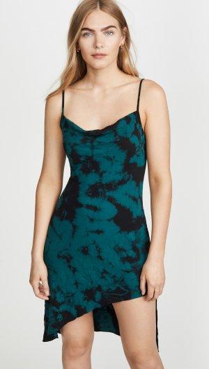 Tie Dye Ansonia Dress Amanda Uprichard