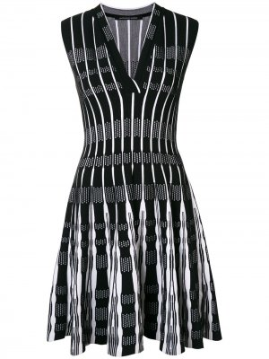 Iva mini dress Antonino Valenti. Цвет: черный