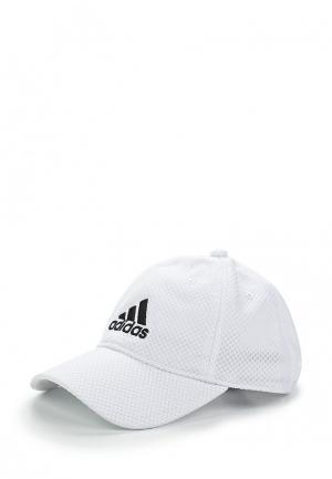 Бейсболка adidas C40 6P CLMCO CA. Цвет: белый