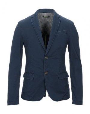 Пиджак IMPERIAL. Цвет: синий