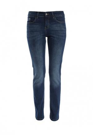 Джинсы Colorado Jeans LAYLA. Цвет: синий