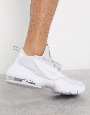 Белые кроссовки Air Max Alpha Savage-Белый Nike Training