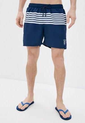 Плавки Atlantic Sport. Цвет: синий
