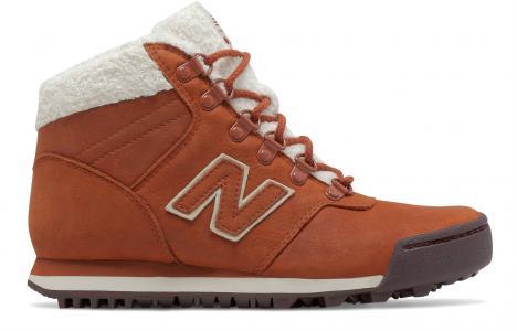 Кроссовки 701 New Balance. Цвет: коричневый