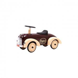 Детская машинка Speedster Baghera. Цвет: коричневый