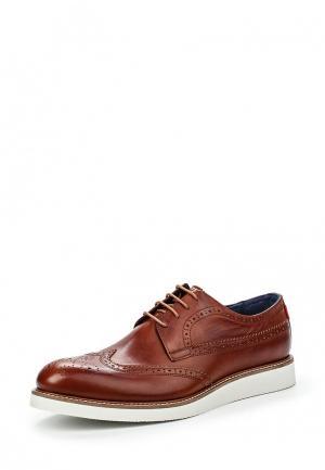 Туфли Ambitious AM013AMHUK76. Цвет: коричневый