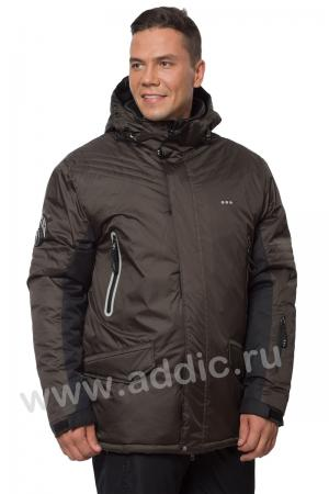Куртка мужская Addic