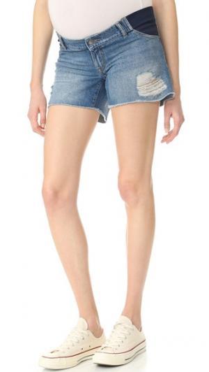 Karlie Maternity Shorts DL1961