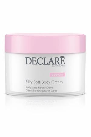 Крем для тела «Шелковое прикосновение» Silky Soft 200ml Declare. Цвет: multicolor