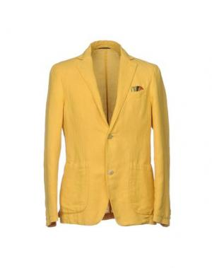 Пиджак AT.P.CO. Цвет: охра