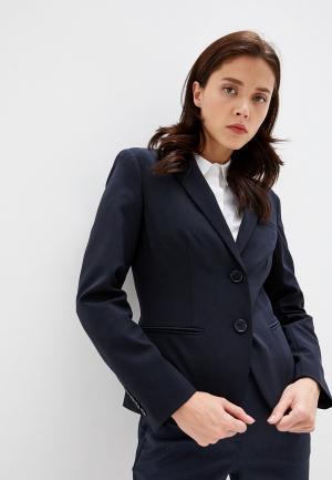 Пиджак Max&Co MESSINA. Цвет: синий