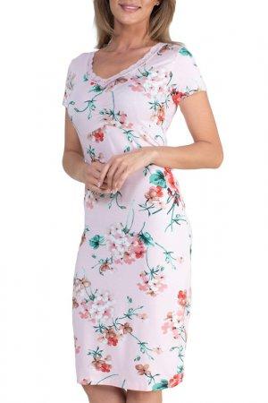Платье Catherines Catherine's. Цвет: розовый