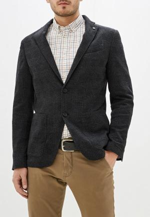 Пиджак Celio. Цвет: серый