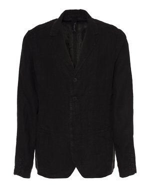 Пиджак CFUTRND134 m черный Transit. Цвет: черный