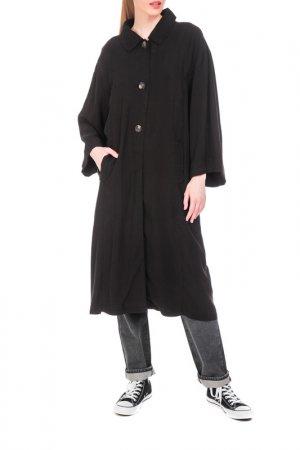 Cloak American Vintage. Цвет: black