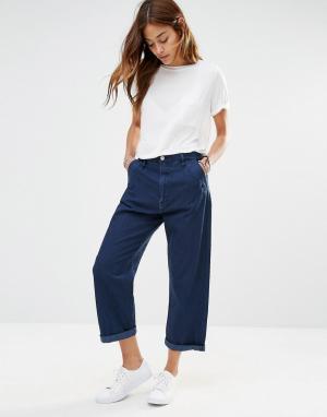 Свободные джинсовые чиносы G-Star
