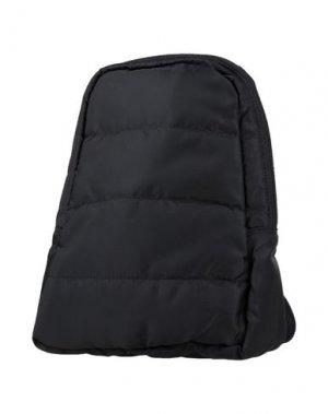 Рюкзаки и сумки на пояс GAP. Цвет: черный