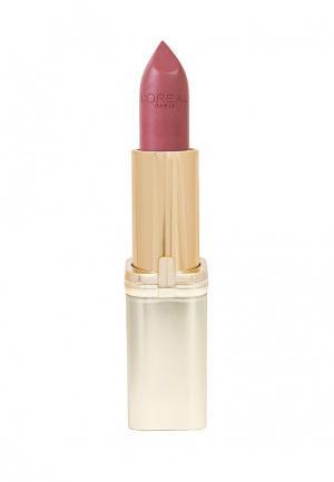 Помада LOreal Paris L'Oreal Color Riche, оттенок 302, Розовый лес, 7 мл. Цвет: розовый