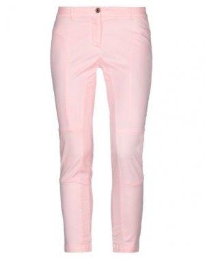 Повседневные брюки COAST WEBER & AHAUS. Цвет: розовый
