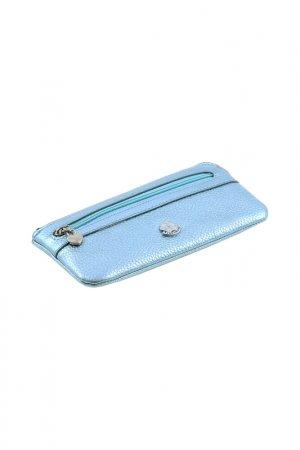 Ключница Fiora More. Цвет: голубой