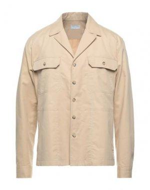 Пиджак TIGER OF SWEDEN. Цвет: песочный