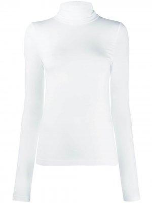 Пуловер Aurora Wolford. Цвет: белый