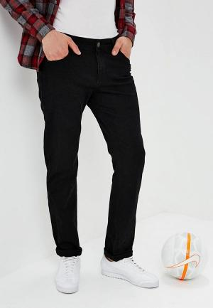 Джинсы Mosko jeans MAXIME BLACK. Цвет: черный